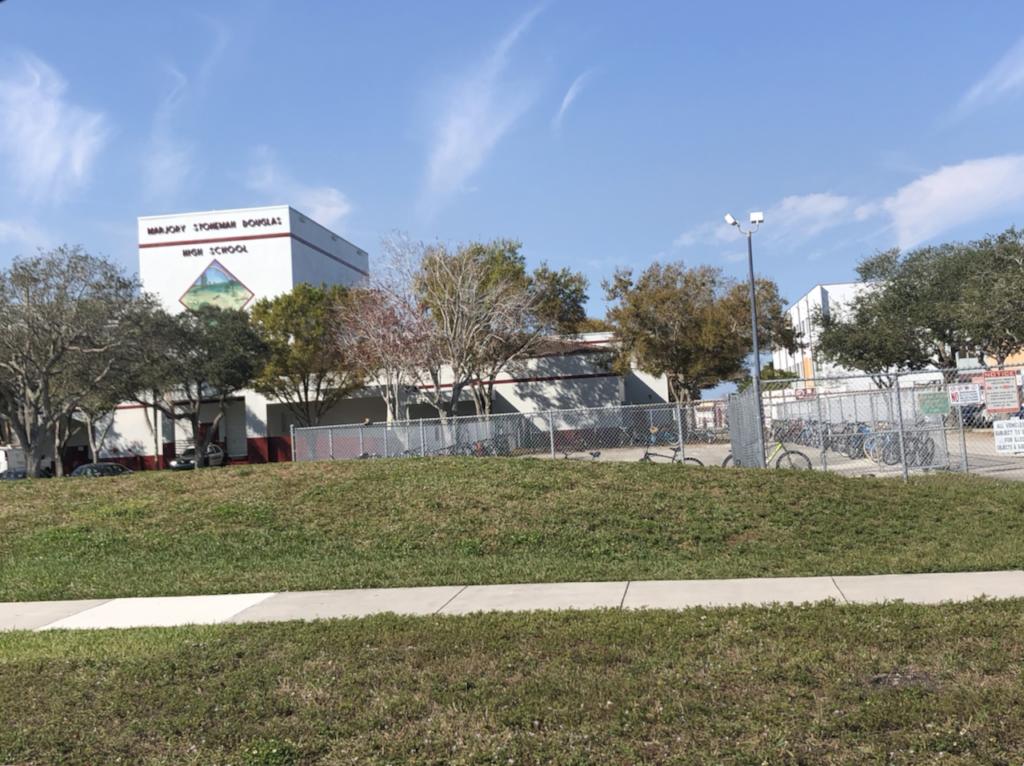 High School in Parkland FL